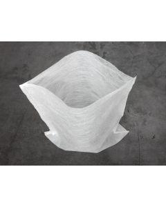 "247Garden 8X10"" Aeration Seedling Pot/Nursery Fabric Plant Grow Bag/Cover/Filter (40GSM Non-Woven Eco-Friendly Fabric)"