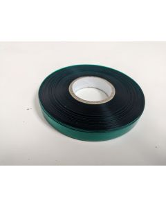 "247Garden PE Plant Grafting/Training Vinyl Stretch Tie Tape 150 FEET x 1/2"" 6mil Thick (Green)"